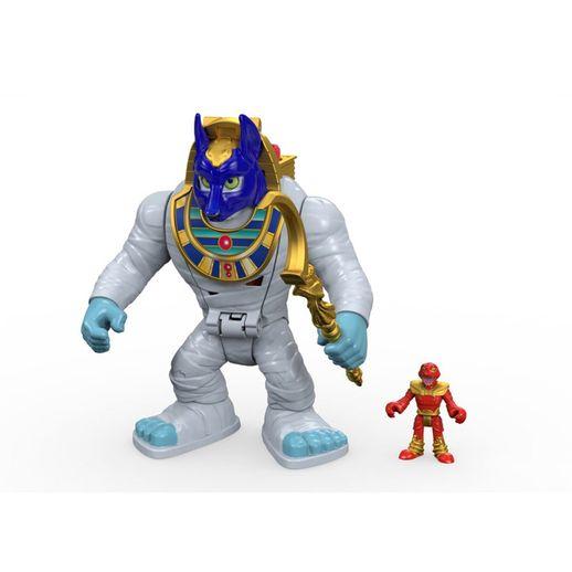 Imaginext-Rei-Mumia---Mattel