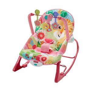 Fisher-Price-Cadeirinha-De-Balanco-Minha-Infancia-Tigre---Mattel