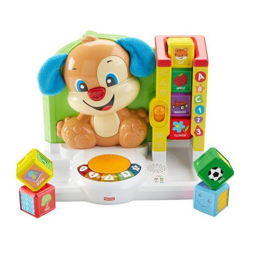 Fisher-Price-Estacao-Primeiras-Palavras---Mattel