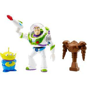 Fisher-Price-Deluxe-Buzz-Com-Marciano---Mattel-