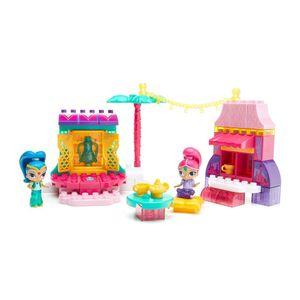 Mega-Blocks-Shimer-e-Shine-Conjunto-Mercado---Mattel-
