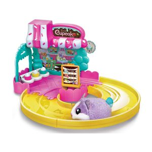 Hamster-In-a-House-Cup-Cake-Bakery-Serie-2---Candide-