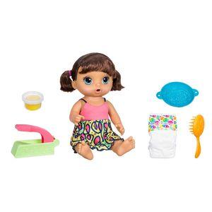 Baby-Alive-Espaguete-Morena---Hasbro