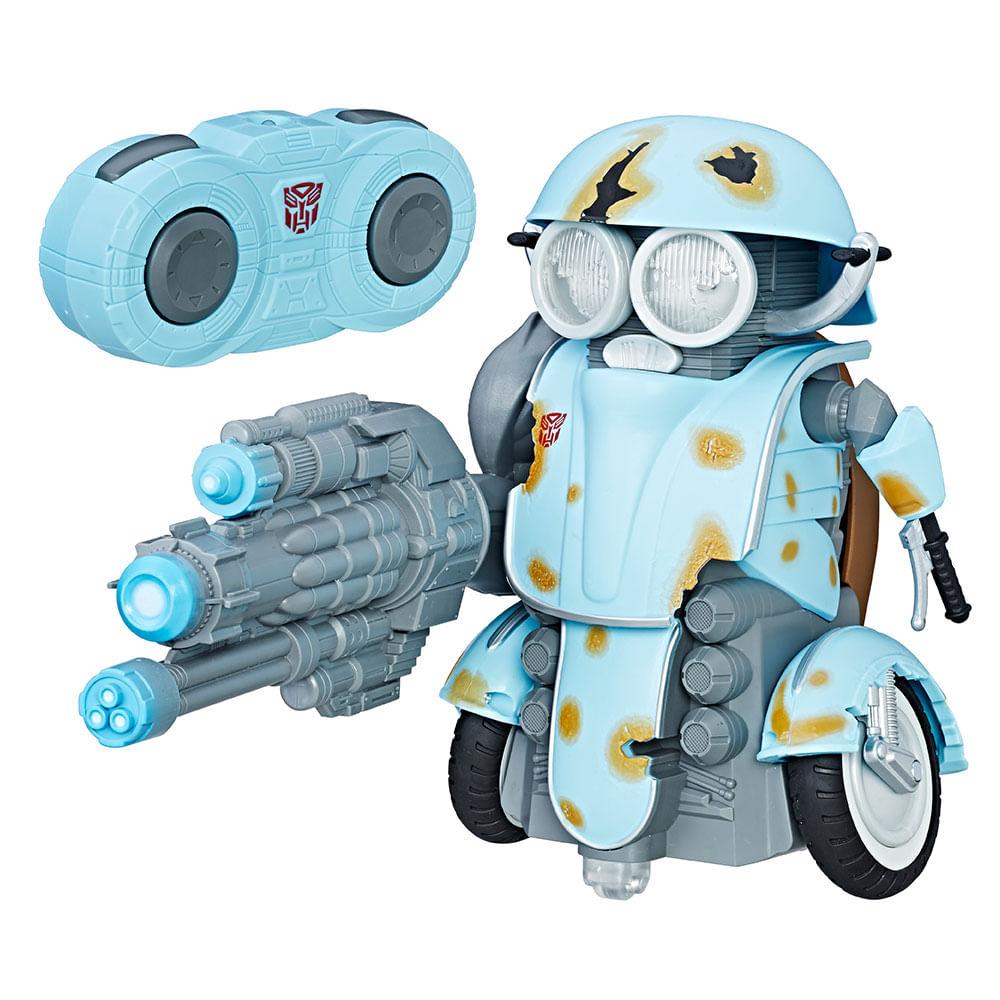 Figura-Transformers-Robot-Earth---Hasbro