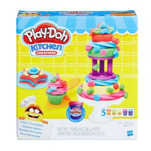 Play-Doh-Bolos-Divertidos---Hasbro