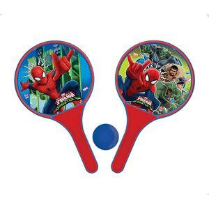 Ping-Pong-Homem-Aranha---Lider