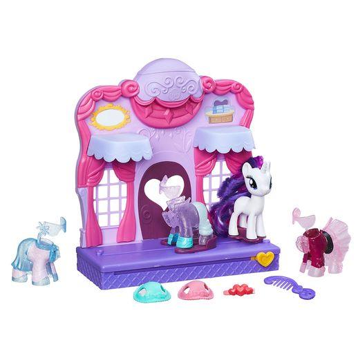 Conjunto-My-Little-Pony-Vestidos-Da-Moda---Hasbro