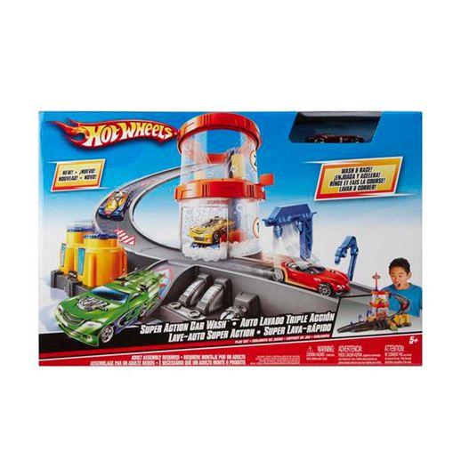 Hot-Wheels-Super-Lava-Rapido---Mattel