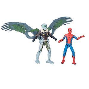 Bonecos-375--Homem-Aranha-e-Vulture---Hasbro