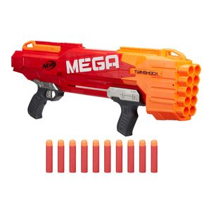 Lanca-Dardos-Nerf-Mega-Twinshock---Hasbro-