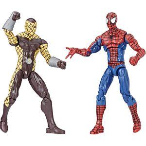 Boneco-375--Homem-Aranha-E-Shocker---Hasbro
