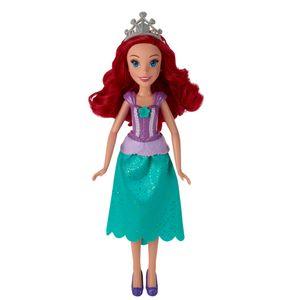 Boneca-Disney-Princesas-Basica-Ariel---Hasbro