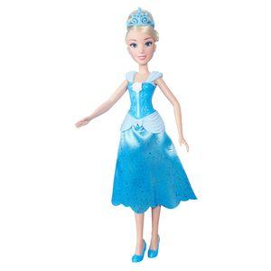 Boneca-Disney-Princesas-Basica-Cinderela---Hasbro-