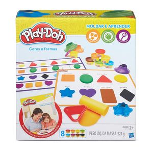 Conjunto-Play-Doh-Aprendendo-Cores-e-Formas---Hasbro