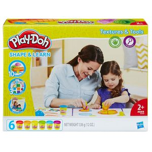 Play-Doh-Aprendizado-Sensorial---Hasbro