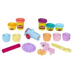 Play-Doh-Festa-Cupcake-com-Pinkie-Pie---Hasbro