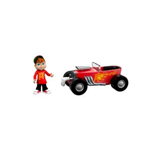 Alvin-e-os-Esquilos-Carro-Alvin---Mattel