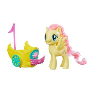 My-Little-Pony-Amarela-Com-Mini-Veiculo---Hasbro