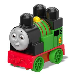 Mega-Blocks-Trens-de-Montar-Thomas-e-seus-Amigos-Percy---Mattel