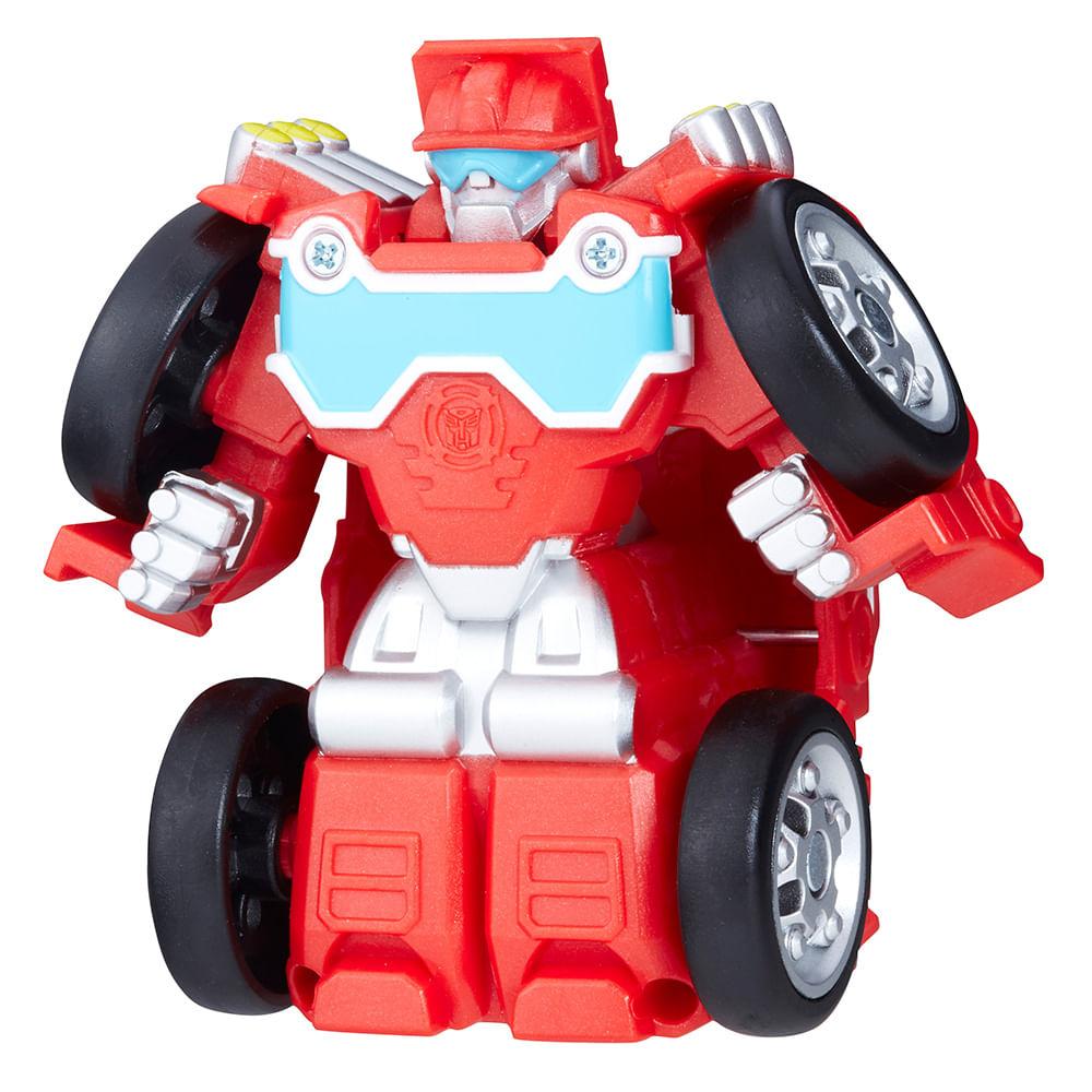 Figura-Transformers-Racers-Heatwave-o-Robo---Hasbro