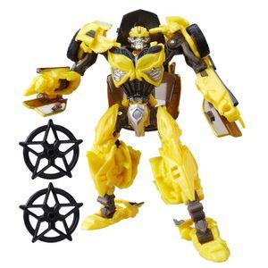 Transformers-Deluxe-Bumblebee---Hasbro