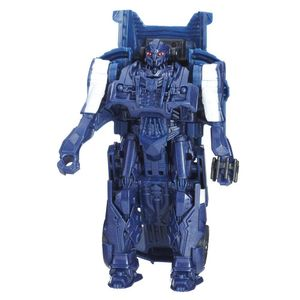 Transformers-Step-Turbo-Barricade---Hasbro