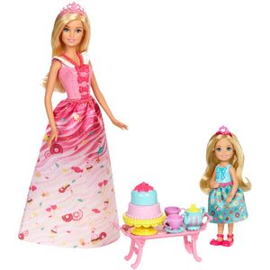 Barbie-Fantasia-Festa-do-Cha---Mattel