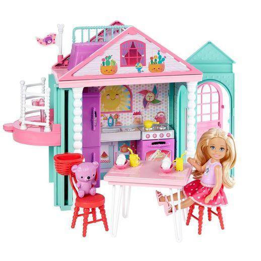 Barbie-Familia-Clube-da-Chelsea---Mattel