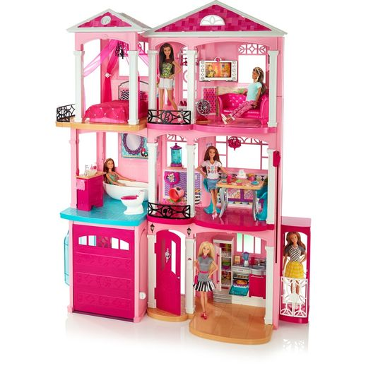Barbie-Real-Casa-dos-Sonhos---Mattel