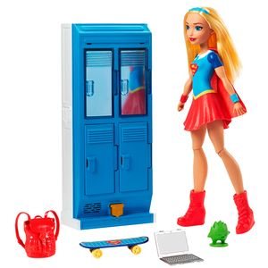 Super-Hero-Girls-Armario-Conjunto---Hasbro