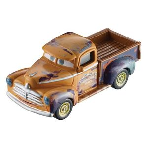 Carros-3-Diecast-Smrey---Mattel
