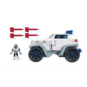 Imaginext-Veiculo-Ciborg---Mattel