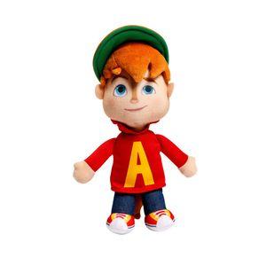 Alvin-e-os-Esquilos-Pelucia-Alvin---Mattel