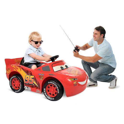 Veiculo-Carros-Eletrico-6V-Relampago-McQueen---Bandeirante