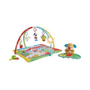 Fisher-Price-Ginasio-do-Cachorrinho-Aprender-e-Brincar---Mattel