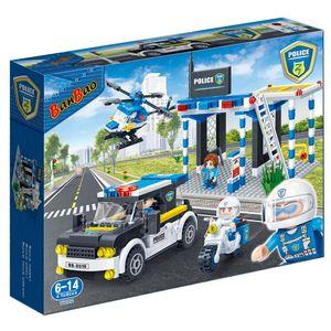 Policia-Garagem-522-Pecas---Banbao