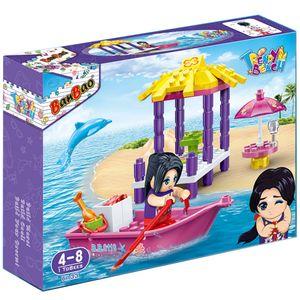 Mundo-Praia-Barco-e-Cabana-79-Pecas---Banbao