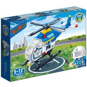 Policia-Helicoptero-122-Pecas---Banbao