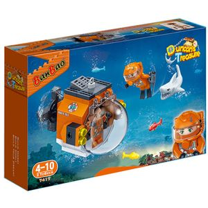 Tesouro-Duncan-Pesquisa-Submersivel-84-Pecas---Banbao