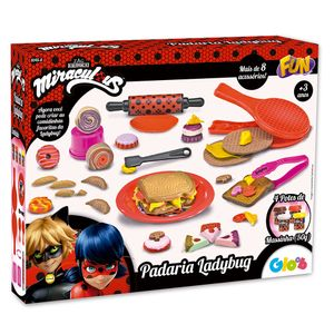 Massinha-de-Modelar-Miraculous-Ladybug-Padaria---Fun-Divirta-se