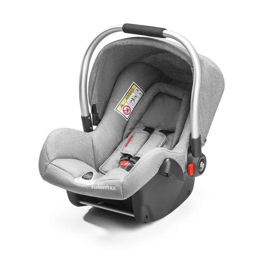 Cadeira-Cinza-para-Auto-Fisher-Price-Heritage-Fix-0-a-13-kg---Multikids