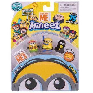 Kit-Mineez-com-3-Figuras---DTC