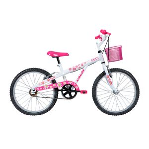 Bicicleta-Ceci-Aro-20-Branca---Caloi