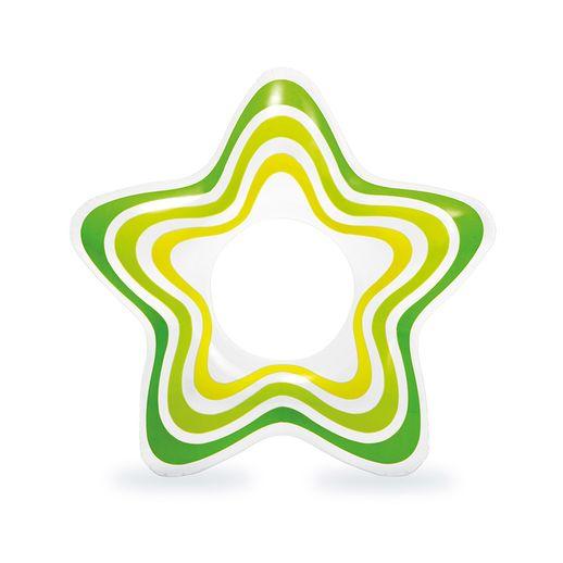 Boia-Estrela-Verde---Intex