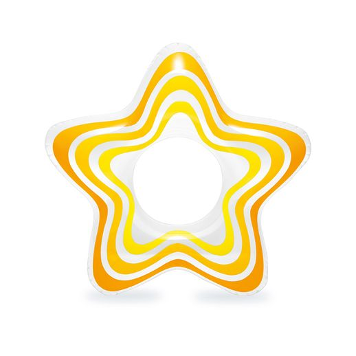 Boia-Estrela-Amarela---Intex