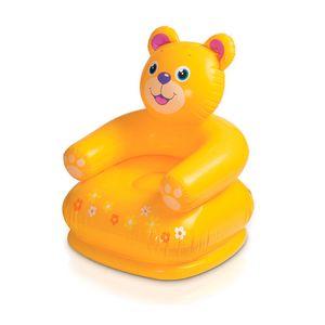 Poltrona-Bichinhos-Divertidos-Urso---Intex