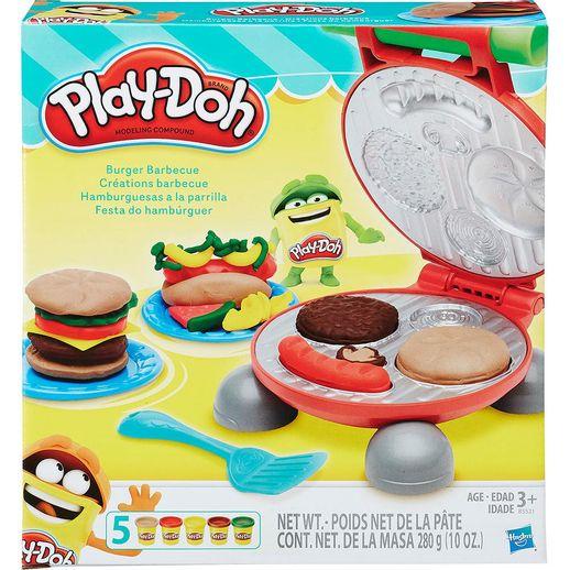 Conjunto-Play-Doh-Festa-do-Hamburguer---Hasbro-