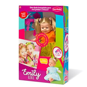 Boneca-Emily---Bambola