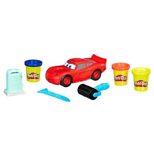 Conjunto-Play-Doh-Carros-McQueen---Hasbro