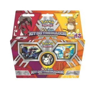 Jogo-Kit-Pokemon-do-Treinador-Sol-e-Lua-Lycanroc-e-Raichu---Copag